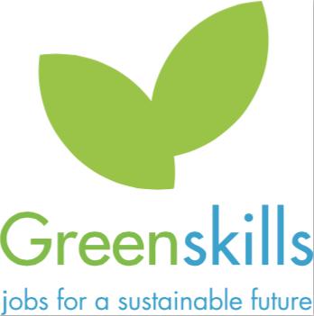 GreenSkills Logo
