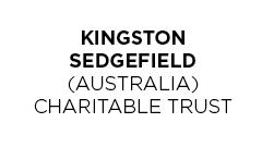 Kingston Sedgefield (Australia) Charitable Trust