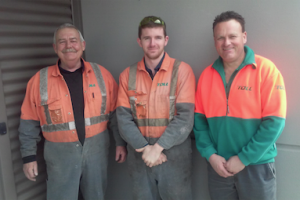 Skilling Australia Foundation Assistance Grant for Apprentice Boilermaker