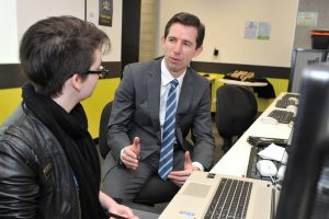 Ballarat to pilot technology education initiative | The Courier