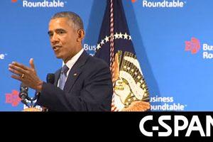 President Obama Praises IBM P-TECH