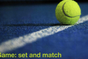 Game Set and Match – A #Skills Mismatch