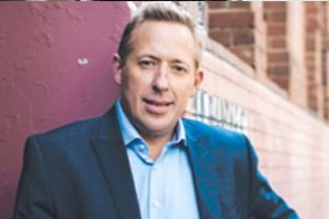 'Set Course For Better Career' – Weekend Australian, Australia