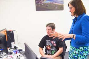Geelong P-TECH Students See #STEM In Action