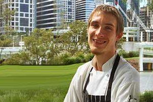 Jacob, Building a Culinary Career #apprenticeship #innovation
