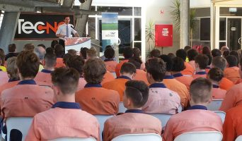 Skills Boost for Townsville – Tec-NQ to get new #STEM 'P-TECH' School