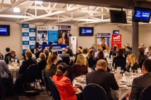 Business Leaders discuss Pathways in Technology in South Australia