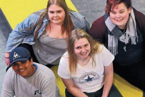 'Brighter Futures Stem from P-TECH' – Ballarat Courier, Ballarat VIC