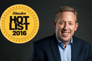 'The Educator's Annual Hot List' – The Educator, Australia