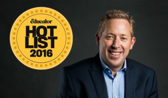 #PTECH Featured in 2016 Educator Magazine Hot List