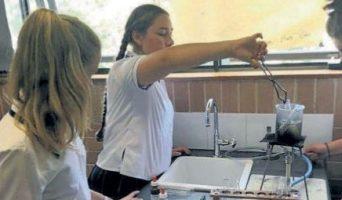 'Nation-first tech program results in jobs' – Penrith City Gazette, Sydney