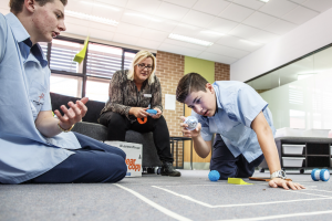 'Green light for new P-TECH schools' – The Educator, Sydney