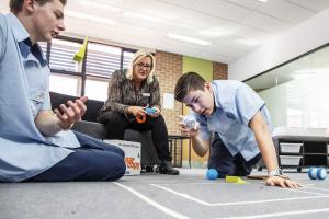 'Green light for new P-TECH schools' – The Educator, Sydney