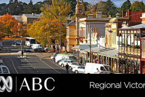 'Vocational Graduate Opportunities on the Rise' – ABC Radio 91.9, Central Victoria