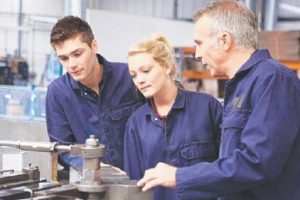 'Vocational education provides viable future' – Townsville Bulletin, Townsville