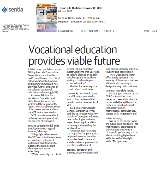 Why You Should Choose Vocational Schools and 2-Year Programs