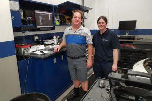Trip of a lifetime for Melbourne Apprentice