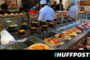 'Training Pathways at the Heart of Tokyo Culinary Scholarship' – Huffpost, Online