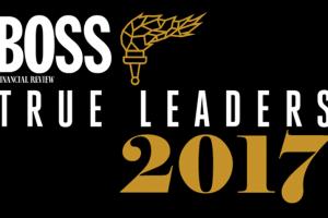 'True Leaders 2017' Australian Financial Review, Online