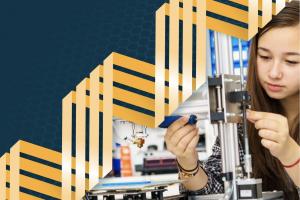 'Optimising STEM Industry-School Partnerships: Inspiring Australia's Next Generation' – Issues Paper, Australia