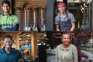 'Career Edge Program awarded Ansvar Community Education Program Grant' – Brisbane