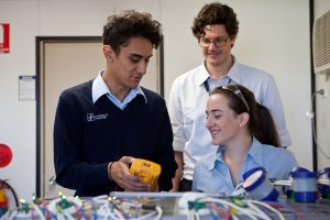 'Propagating STEM Skills for Next Generation' – The Advertiser