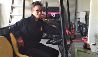 'Job-readiness program plants seeds for Connor's career' – Berwick Star News