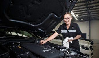 'Driven Mechanic off to USA' – Village News