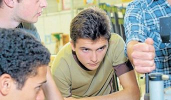 'On the job learning, but at school' – Yass Tribune