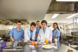 'Training the next generation of foodies' – The Educator Australia